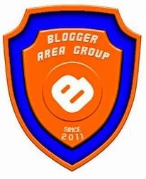logo bloggerarea
