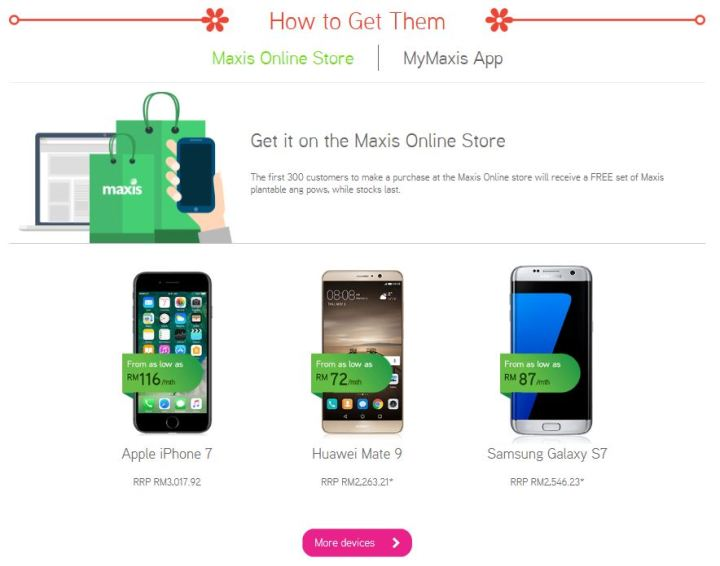 mobile-maxis
