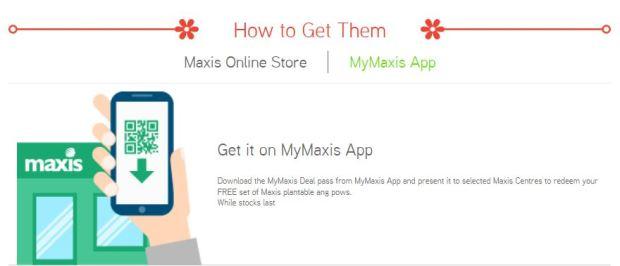 mymaxis