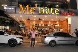 Me'nate Steak Hub Buffet Ramadan2017