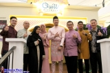 Raya Kasih & Cinta CSR Bersama Fattah Amin dan Fazura di Quill CityMall