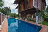 Rumah Kayu Melayu Melaka Ini Antara Homestay 'Cool' Anda Boleh Sewa Pada HargaRM150