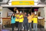 Kecur Air Liur Teringat Masakan Cina Muslim di New Curry Restaurant TamanMaluri