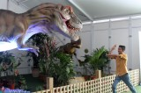 Tarikan Pelancong ke Dinosaur Alive di KualaLumpur