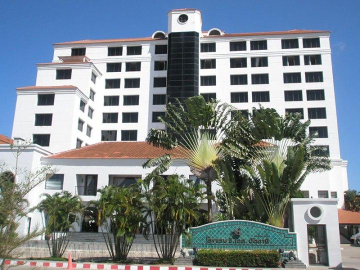 C.S. Pattani Hotel