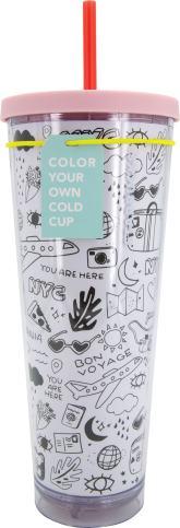 SKU_11088696 travel icon plastic cold cup 24oz