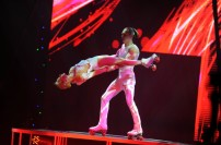Roller Skaters - The Romanov Duo (1)