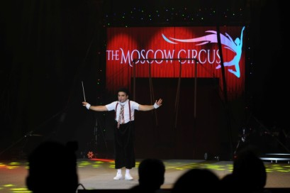 The Moscow Circus Clown - Armen Asiryants (1)