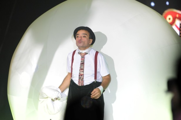 The Moscow Circus Clown - Armen Asiryants (5)